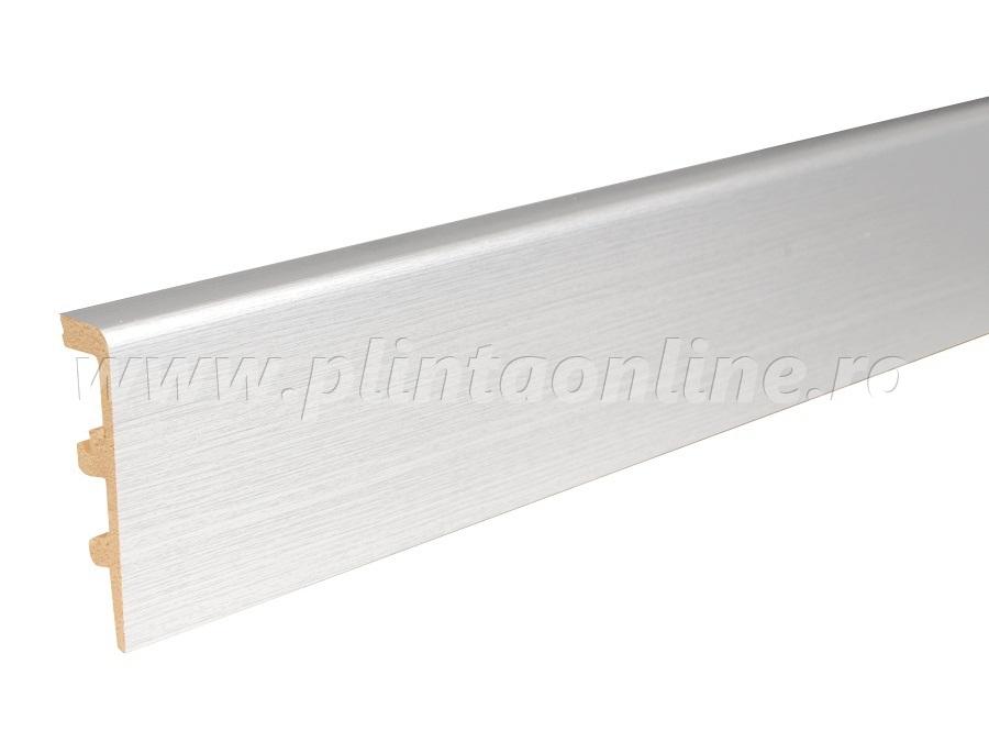 Plinta Aluminiu Integra 8002