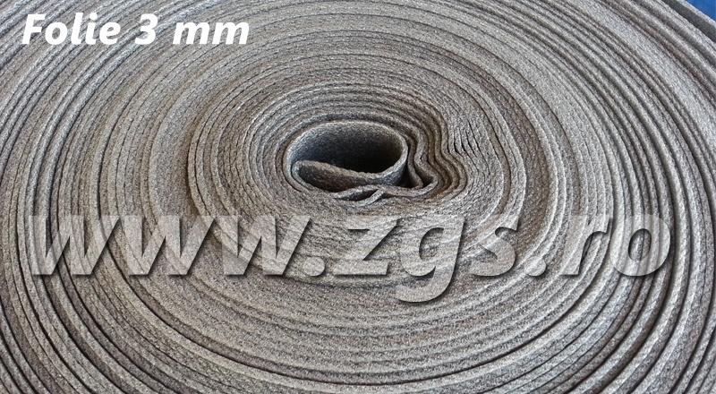 Izolatie parchet 3 mm
