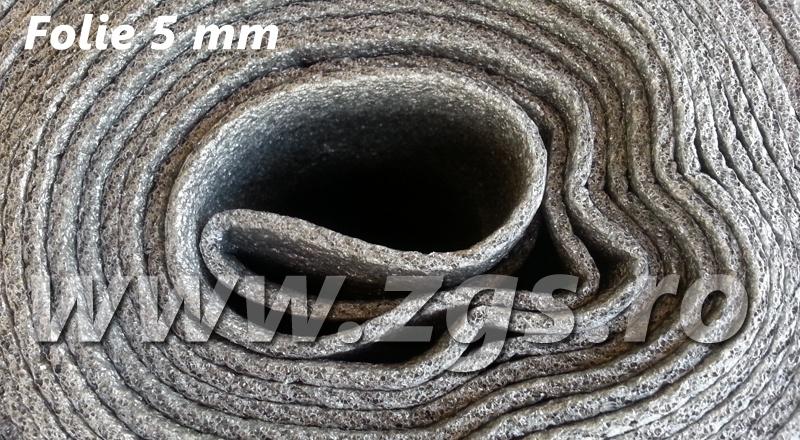 Folie parchet laminat 5mm
