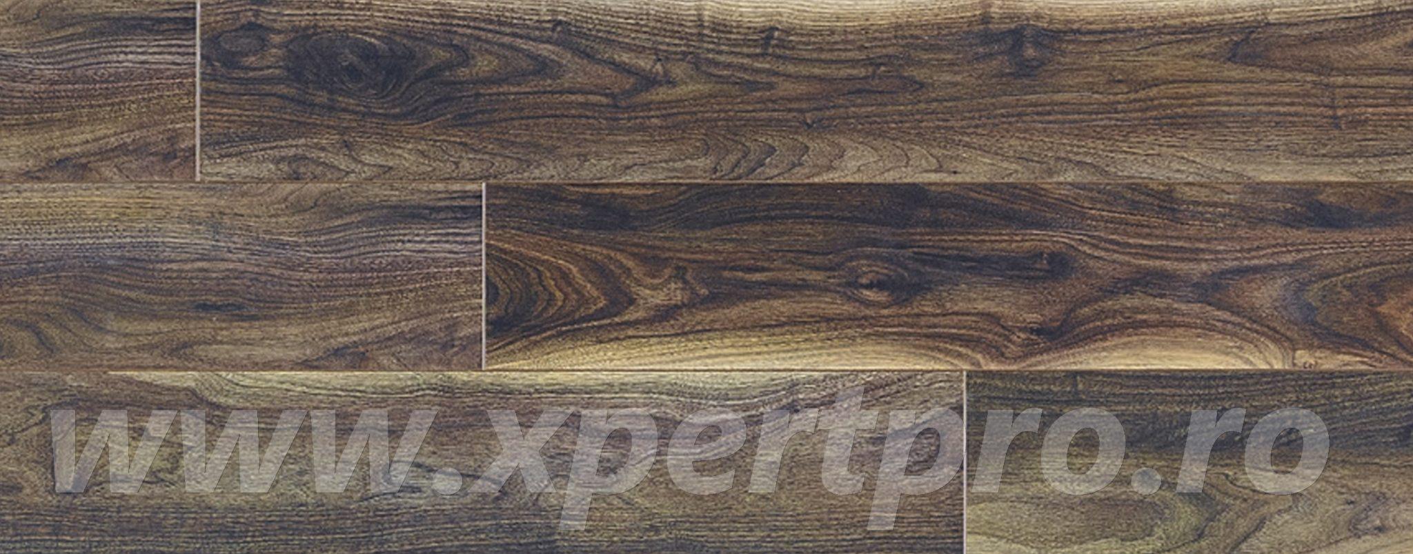 Parchet AC5 Xpert Pro Black Walnut 516