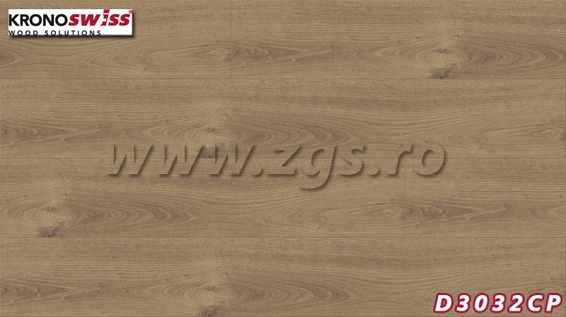Parchet Trafic Intens 12 mm D3032CP-VERBIER Stejar